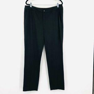 CAbi Ponte Knit Stretch Skinny Casual Capote